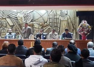 «الصحفيين» تناقش «الخطايا العشر لكرة القدم المصرية»