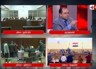 عسلية: المشاهد الاحتفالية تثبت أن الانتخابات صارت مصدر بهجة للمصريين