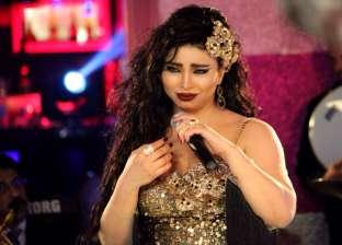 """الفنانة مروة اللبنانية: أناقش الخيانة الزوجية في """"الفندق"""""""