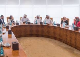 """وفد """"التخطيط"""" يصل إلى الإمارات لمناقشة آليات """"جائزة التميز الحكومي"""""""
