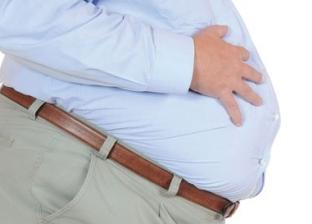 حديث الرئيس بشأن زيادة الوزن