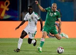 بث مباشر لحظة بلحظة لمباراة الجزائر والسنغال في نهائي كأس الأمم الأفريقية