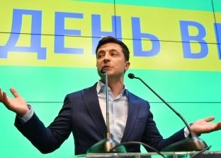 زيلينسكي يدعو لتشديد العقوبات على موسكو بعد قرارها حول شرق أوكرانيا