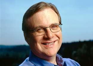 """وفاة """"بول ألين"""" أحد مؤسسي """"مايكروسوفت"""""""