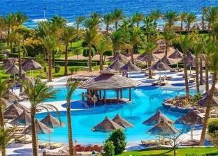 """لجان """"الصحة والسياحة"""" تواصل أعمال التفتيش على فنادق البحر الأحمر"""