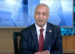 """مصطفى بكري لمهاجمي شيخ الأزهر: """"أنتم تخدمون الفكر المتطرف"""""""