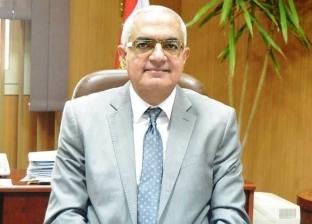 رئيس جامعة المنصورة: حالة اعتذار وحيدة عن امتحانات الترم الأول