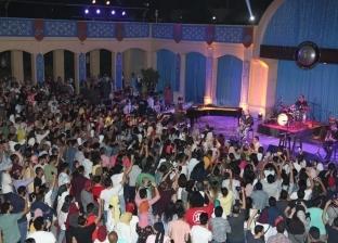 وزيرة الثقافة تشهد مع 2500 شاب انطلاق فعاليات مهرجان الأوبرا الصيفي