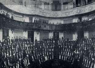 """في 140 عاما.. """"ديموغرافيا"""" الحياة الحزبية بمصر من الأحكام للإخطار"""