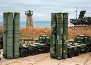 «بلومبرج»: تركيا تبحث نشر صواريخ «إس400» شرق المتوسط لتصعيد الصراع حول الغا