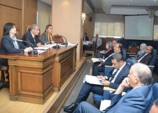ممثل جمعية رجال الأعمال بالإسكندرية يطالب بمنح تراخيص الاستثمار خلال أسبوعين