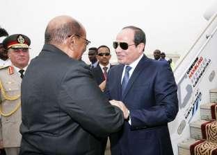 السفير السوداني: توقيع 12 اتفاقية في ختام زيارة الرئيس السيسي للخرطوم