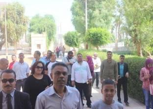 """محافظة أسيوط تنظم رحلة مجانية للفائزين بمسابقة """"أعرف بلدك"""""""