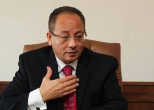 عماد جاد يكشف سبب رفض مصر التعاون مع أمريكا في مشروع الضبعة النووي