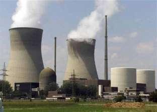 بدء الإنشاءات الخرسانية للمفاعل الأول بـ«الضبعة» يوليو 2020