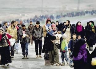 الأمم المتحدة تحذر «داعش»: استخدام «الكيماوى» فى الموصل جريمة حرب