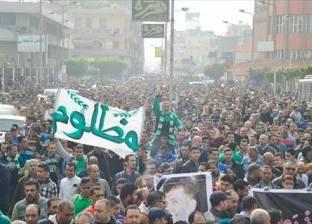 """القبض على عدد من المحتجين ضد أحكام الإعدام بـ""""أحداث بورسعيد"""""""