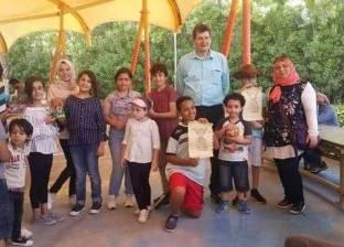 جامعة الطفل بالزقازيق تنظم احتفالية لتكريم المتفوقين منتصف أغسطس