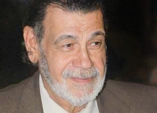 وفاة الفنان مصطفى الشامي بعد صراع مع المرض
