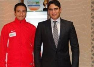 """""""حديد المصريين"""" ترعى 3 مواهب في مجال الطاقة والرياضة والتكنولوجيا"""