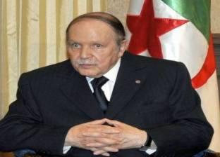 """مسؤول جزائري: ما يتداول بشأن صحة """"بوتفليقة"""" إشاعات مصدرها الخارج"""