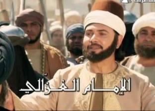 """إبداعات دينية  """"الإمام الغزالي"""".. من فقة الشافعي إلى """"دولة الباطنية"""""""