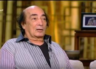 بالفيديو| عبدالله مشرف يقلد الشريف وسرحان والشناوي على الهواء