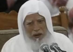 قضى 50 عاما في مسجد النبي.. معلومات عن الشيخ الراحل أبو بكر الجزائري