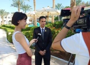 """""""تنشيط السياحة"""": العلاقات المصرية الكازاخستية في تطور مستمر"""