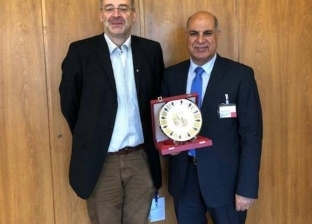 رئيس جامعة كفر الشيخ يزور ألمانيا لبحث التعاون مع بعض الجامعات