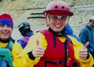 طبيبة بريطانية تحكي تجربة عودتها للحياة بعد «نص ساعة موت»: رأيت الجنة