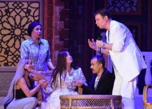 """مخرج """"مكتوبلي أغنيلك"""": تقديم العرض على مسرح البالون في أكتوبر المقبل"""
