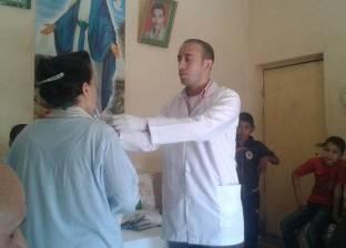 """""""صحة أسيوط"""": فحص 1.8 مليون مواطن ضمن حملة القضاء على فيروس """"سي"""""""