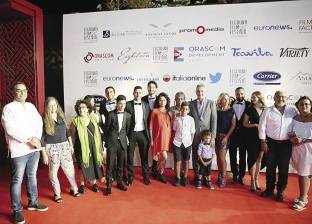 مهرجان الجونة يفتح باب التقديم للأفلام القصيرة