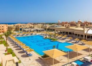 اليوم.. وزيرة السياحة تفتتح أول منتجع رياضي بمصر وإفريقيا بالغردقة