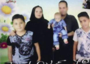 «محمد»: عايز حق أولادى اللى راحوا فى حادث القطار