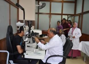 بدء الكشف الطبي لطلاب كلية تجارة اليوم.. تعرف على الإجراءات والمستندات
