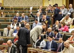 """""""محلية النواب"""" تطالب بتطوير سوق الجمعة بدمياط وإزالة مخالفات البناء"""