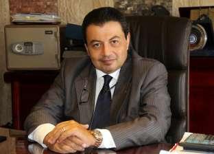 """قورة: أرسلنا للجنة الأحزاب خطابا بمخالفات رئيس """"الوفد"""" في الانتخابات"""