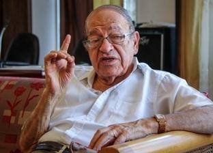 عالم المصريات: الدولة تسير بسرعة فى إصلاح صحة الجسد وتسعى لبناء الجانب الفكرى ولكن ينقصها الحزم فى التطبيق