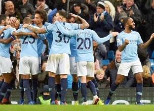 بث مباشر  مباراة مانشستر سيتي وبورنموث اليوم السبت 2-3-2019