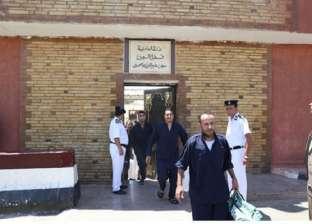 عاجل بالفيديو.. الإفراج عن 1634 سجينا بمناسبة عيد الأضحى