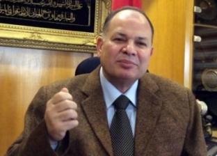 """محافظ الفيوم: المشاركة في """"100 مليون صحة"""" واجبة على كل المصريين"""