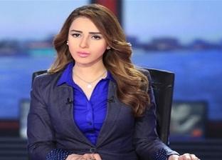 """ياسمين سعيد تعلن تجديد تعاقدها مع """"MBC مصر"""""""