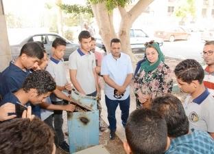 رئيس جامعة أسيوط: التعليم الفني ركيزة لتطوير الصناعات المصرية