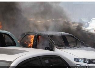 """""""المرصد السوري"""": قتلى وجرحى في انفجار """"دمشق"""""""