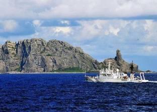 صحيفة: نواب كوريون جنوبيون يزورون جزر بحر اليابان المتنازع عليها