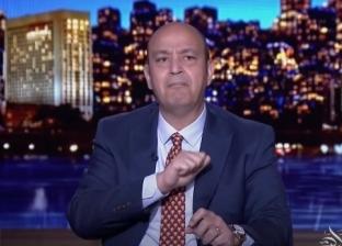 أديب: وزير النقل حط إيده في جحر العقارب.. شباب مصر زي الفل والورد
