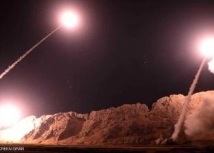 """سكاي نيوز: ايران قصفت مدينة """"البوكمال"""" شرقي سوريا"""