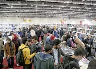 """معرض الكتاب: الأزمة الاقتصادية تضرب """"الأجنحة اللبنانية"""".. وتعليم الخط العربي مجانا"""